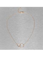 Pieces Necklace pcBilissa gold