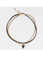 Pieces Necklace pcRisa gold
