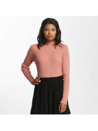 Pieces Pullover pcDesla rose