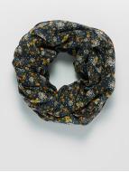 Pieces Scarve / Shawl pcMarch blue