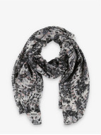 Pieces Scarve / Shawl pcMarch gray