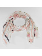 Pieces Scarve / Shawl pcManija white