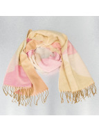 Pieces Schal rosa