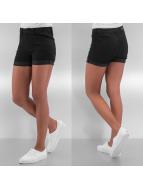Pieces shorts zwart