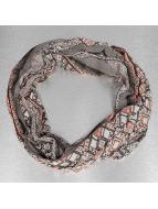 Pieces sjaal grijs