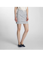 Pieces Skirt pcKatrine white