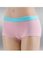 Pieces Underwear pcLogo pink