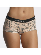 Pieces Underwear pcLogo Lady rose