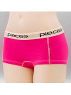 Pieces Unterwäsche pink