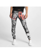 Pro Violence Streetwear Leggings/Treggings Grunge black