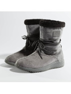 Project Delray Boots Wavy Lux High gray