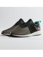 Project Delray Wavey Sneaker Dark Grey/Mint