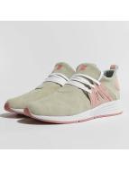 Project Delray Wavey Sneakers Stone/Dusty Pink