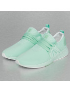 Project Delray Sneakers A1A green