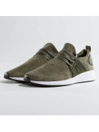 Project Delray Wavey Sneaker Cold Olive/White