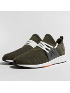 Project Delray Wavey Sneakers Olive/Cream