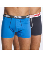 Puma Boxer Short 2-Pack Basic blue