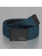 Quiksilver Belt The Jam 3 blue
