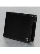 Quiksilver Portemonnaie schwarz