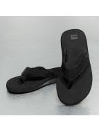 Quiksilver Sandalen schwarz