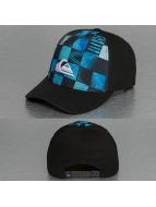 Quiksilver Snapback Cap Pintails blue