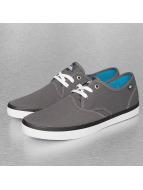 Quiksilver Sneaker grau