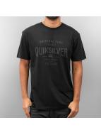 Quiksilver t-shirt zwart