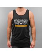 Quiksilver Tank Tops Jungle Box black