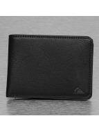 Quiksilver Wallet Slim Vintage II black