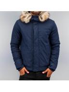 Ragwear Lightweight Jacket Dock blue