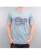 Ragwear T-Shirt Paul Organic blue