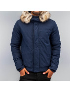 Ragwear Winter Jacket Dock blue