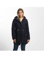 Ragwear Winter Jacket Elba blue