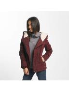 Ragwear Winter Jacket Paulina colored