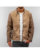Red Bridge Lightweight Jacket Vintage brown