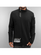 Red Bridge Longsleeve Naham black