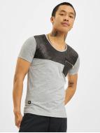 Nelio T-Shirt Grey Melan...