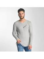 Peking Sweatshirt Grey...