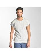 Red Bridge Melange T-Shirt Grey