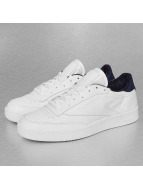 Reebok Baskets blanc