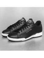 Reebok Baskets noir