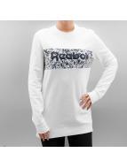 Reebok Pullover Seaworn white