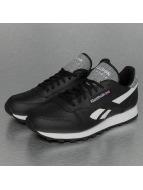 Reebok Sneakers Classic Leather Pop black
