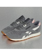 Reebok Sneakers CL Nylon WR gray