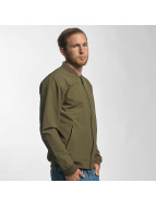 Reell Jeans Technical Flight Jacket Olive