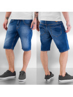 Rafter Shorts Mid Blue 2...