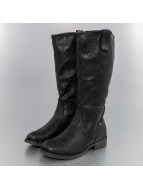 Refresh Boots-1 Sina black