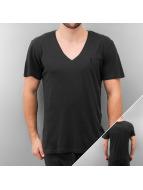Religion T-Shirt Plain black