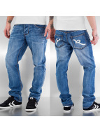 Rocawear Straight fit jeans blauw