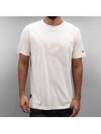 Rocawear T-Shirt Logo beige